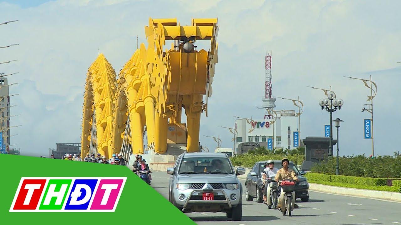 7/9, khôi phục hoạt động vận tải hành khách đi, đến Đà Nẵng | THDT