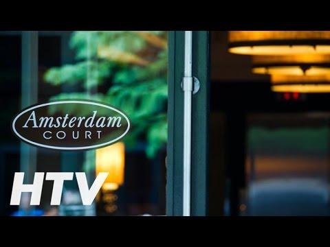 Amsterdam Court Hotel En New York
