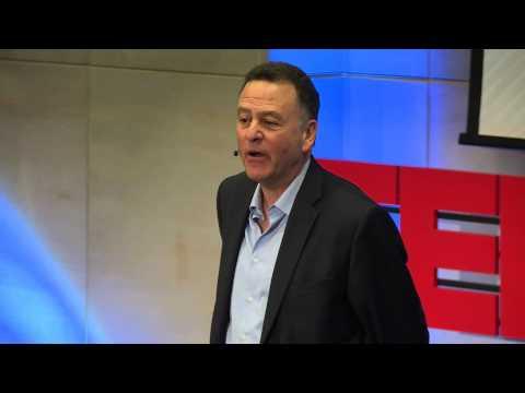 Lessons I learned serving opposite Mandela | Tony Leon | TEDxJohannesburg