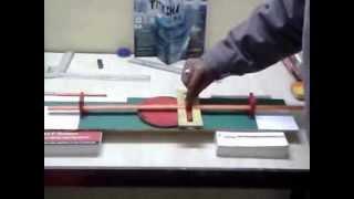 SCOTCH YOKE MECHANISM WORKING- HOW IT WORKS?  must watch.....
