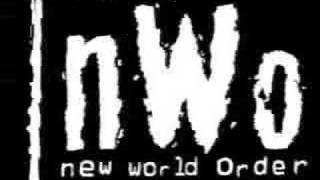 nWo (cut in/cut out)