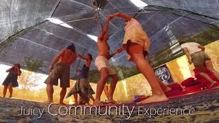 Dance Temple ~ Valle de Sensaciones
