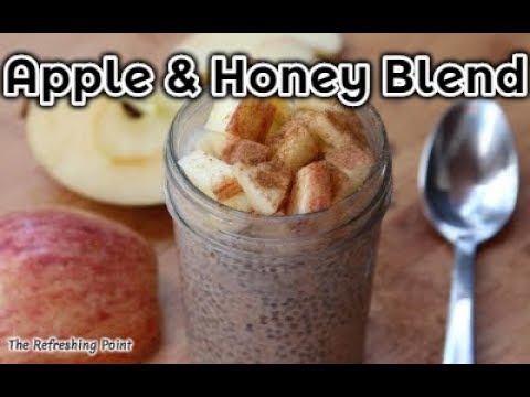 apple-and-honey-blend-that-will-cleanse-your-colon-&-improve-your-nutrient-absorption