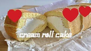 (baking vlog…