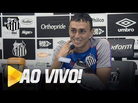 DIEGO PITUCA | COLETIVA AO VIVO (06/04/19)