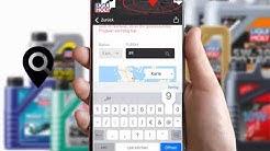 LIQUI MOLY App