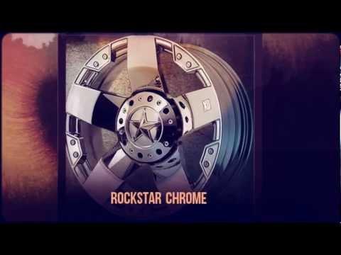 KMC XD Series Rockstar
