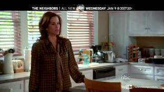 The Neighbors Season 1 Part 11 Trailer