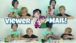 Viewer Mail - Thank You So Much - Rainbow Loom, Duct Tape, MLP and More