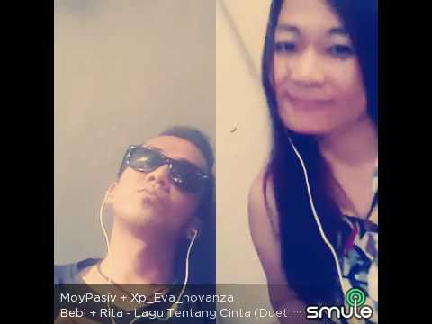 Free Download Lagu Tentang Cinta. Beby Romeo Feat Rita Efendi Kw Mp3 dan Mp4