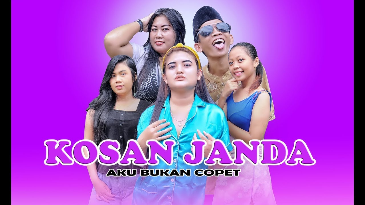 Kosan Janda Opening Film Indramayu Film Cirebon Youtube