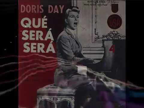 Doris Day – Whatever Will Be, Will Be (Que Sera, Sera) 1956