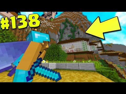 RICOSTRUIAMO TUTTO QUANTO! - Vanilla su Minecraft ITA #138