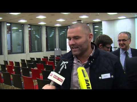Neue Mittelschule in der Kritik - Kompatscher im Interview
