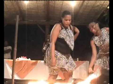 Malaika acrobatic girls .From east africa tanzania