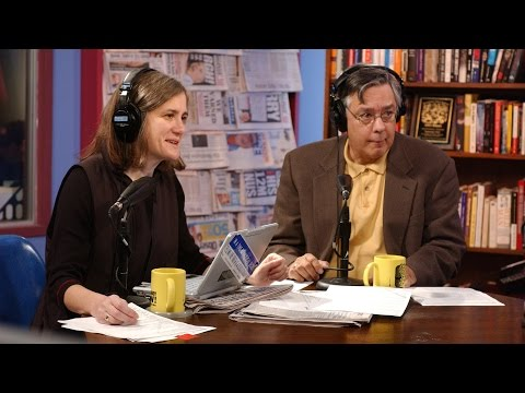 Democracy Now! Turns 20: A Freewheeling Look Back at Two Decades of Independent, Unembedded News
