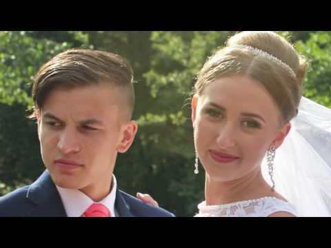 Альона+Олександр альбом \Відеозйомка в Житомирі\Весілля в Жи
