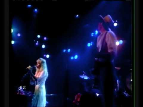 Fleetwood Mac  Gypsy 1982