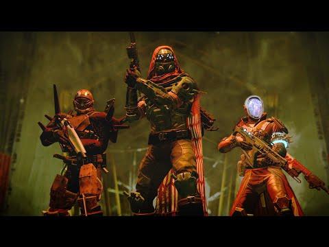 """Tráiler oficial de Destiny: El Rey de los Poseídos, """"Somos guardianes"""" [ES]"""