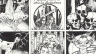 Pequeñas anécdotas sobre las instituciones - Sui Generis (album completo)