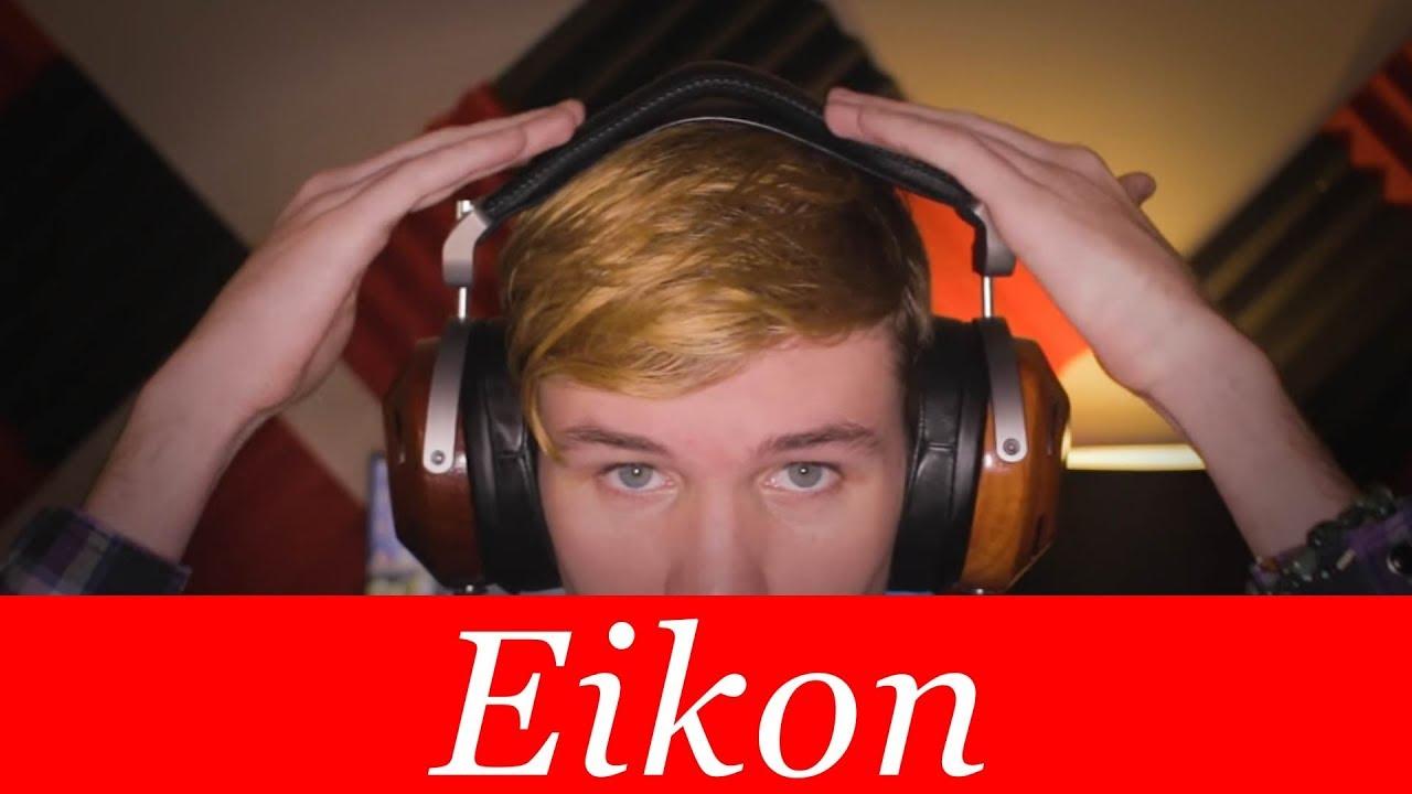 ZMF Eikon - Review - YouTube