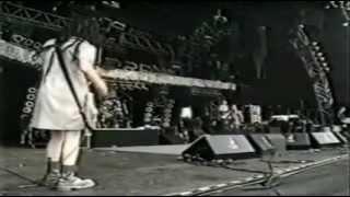 Concerts Fail Compilation (Rock/Metal) - Part 2