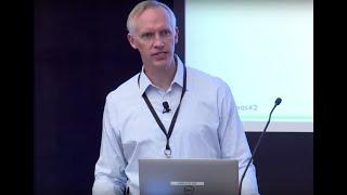 Josh Wright on Academic and Business Partnerships