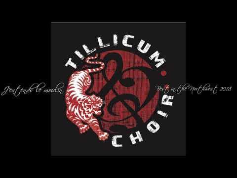 J'entends le moulin--Tillicum Middle School Concert Choir 2018