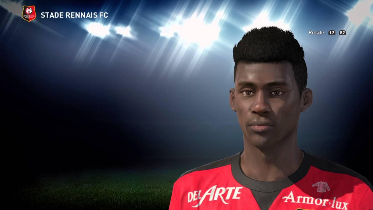 Ousmane Dembélé FIFA 18 Dec 28,