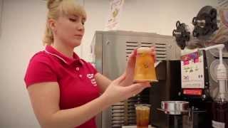 TEA FUNNY BUBBLE TEA