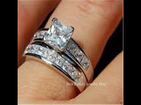 best cheap wedding rings - engagement rings for every budget