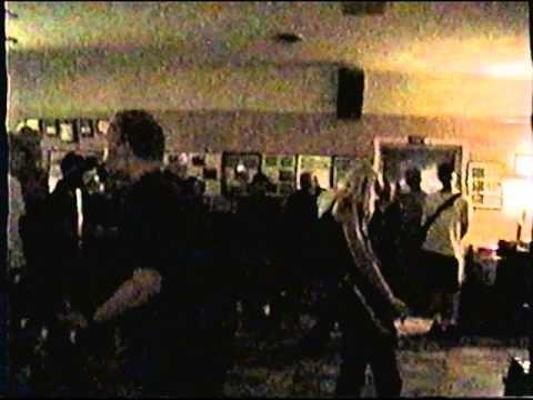 Guilt -Live (2/3) 6/14/96 Allentown, Pa