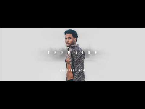 Trey Songz - Animal w/lyrics
