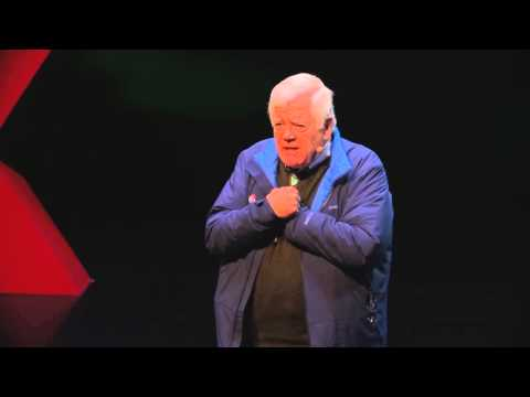 Rethink how we serve: Jim McDermott at TEDxRainier