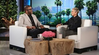 Tyler Perry Talks Madea, Clowns and Zombies