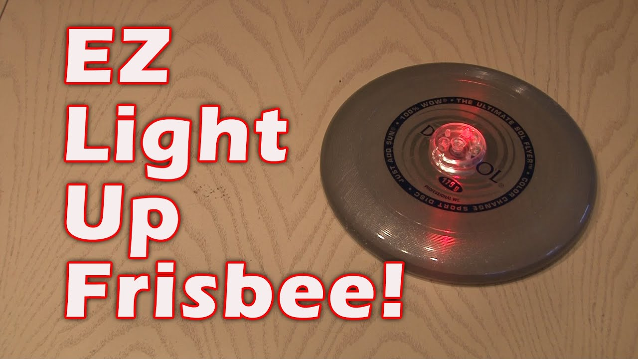up home flying idea of frisbee led changing colorful unique lamp light elegant stable