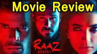 """Raaz Reboot"" Movie Review By Audience 