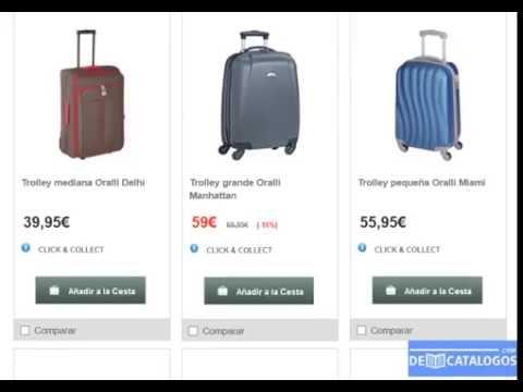 78a315383 Maletas HIPERCOR - precios y modelos - YouTube