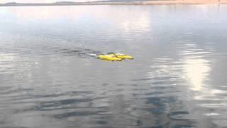 Seafloor Systems Hydrone RCV