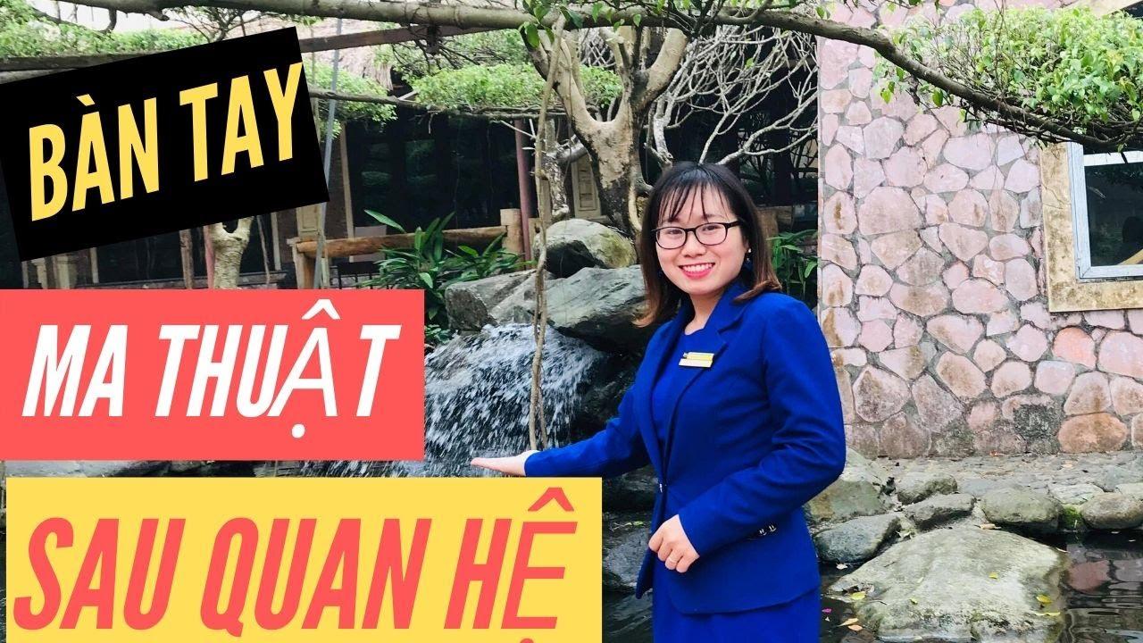 BÀN TAY MA THUẬT TRONG PHÒNG THE