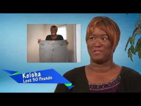Southampton Health Services-Just ask Keisha