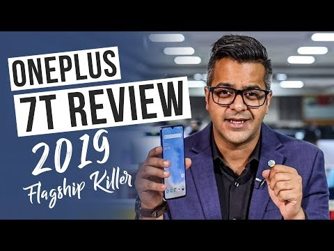 OnePlus 7T Review | Hindi | The Fast And Furious Flagship Phone