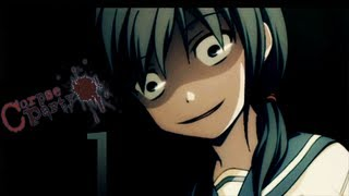 Cry Plays: Corpse Party [P1]