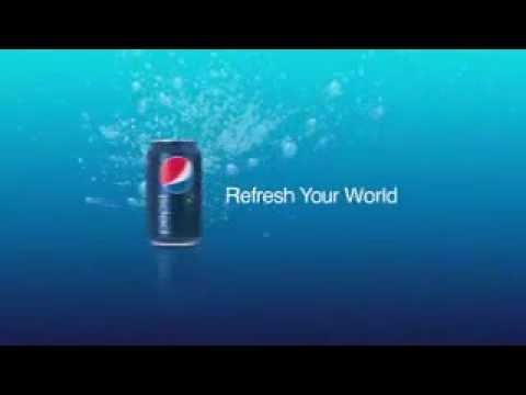 Biggie Smalls Pepsi Commercial