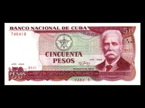All Costa Rican Colon Banknotes - 1990 to 1995 Issues