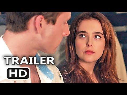 SET IT UP Official Trailer (2018) Zoey Deutch Netflix Movie HD