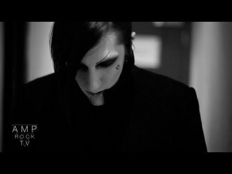 THE SHOW - Motionless In White - America