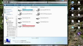Как открыть скрытые файлы и папки Windows?