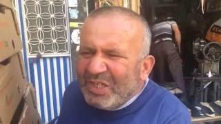 KİLİSLİ-Ölücü Hanifi'den inciler