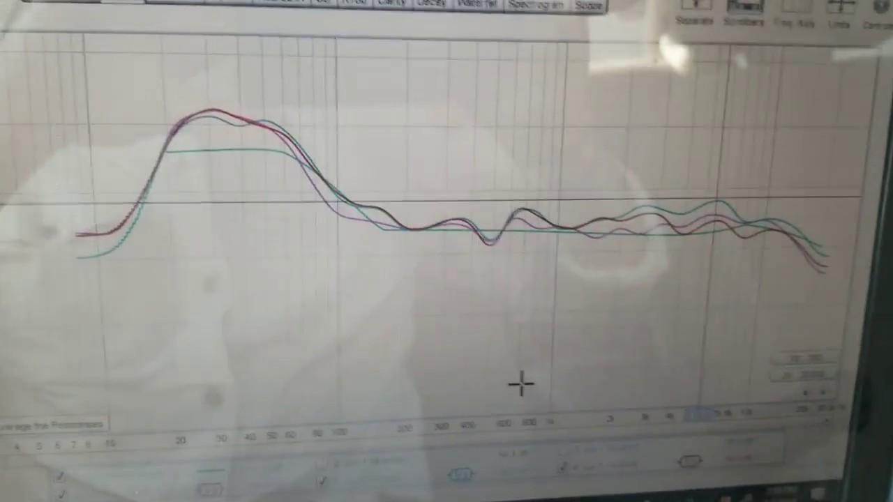 hight resolution of sq saturn update cdt audio dsp software and my rta rig